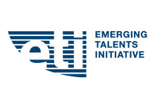 "Towards entry ""Dr. Jonas Egerer and Duygu Ozdemir awarded with the Emerging Talents Initiative (ETI) fund"""