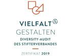 """Diversity-Audit """"Vielfalt gestalten"""""""